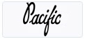 Pacific Logo for Resistance Welding Electrodes