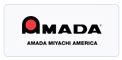 Amada Logo for Resistance Weld Current Monitor