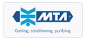 MTA Logo for Industrial Water Chillers